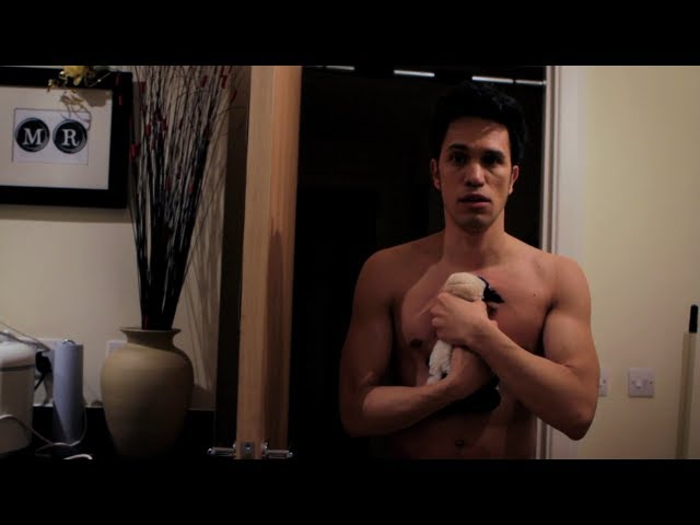 Stretch mark nightmares -  The Vessel 8  (schwule Webserie / gay themed webseries)