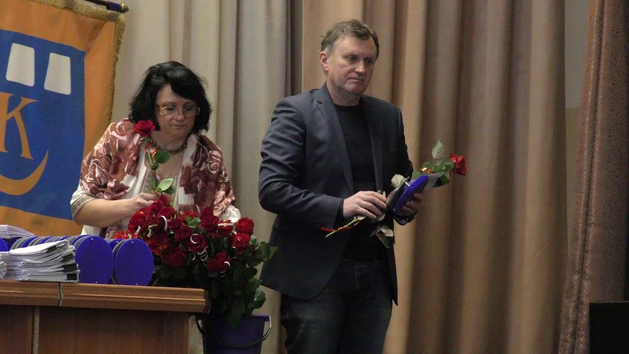 Міський голова нагородив найкращих спортсменів, тренерів та команди Калуша