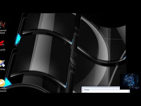 //Windows 7// Como Reparar Los Archivos Dañados Del Sistema Operativo
