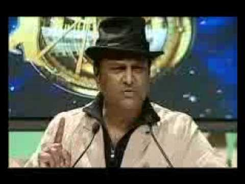 King Mohan Babu extraodinary Vajrotsavam Speech Part-I