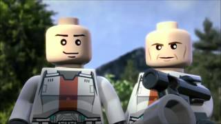 Lego star wars 2015 final episode 1 & 2