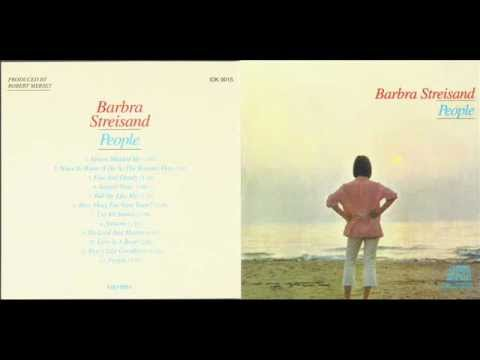 Barbra Streisand - Autumn
