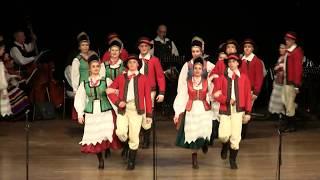 "Suita kurpiowska - Koncert ZPiT Lublin ""Nasze lubelskie taneczki"" 23.03.2018"