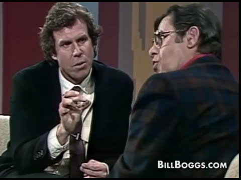 Jerry Lewis Interview with Bill Boggs