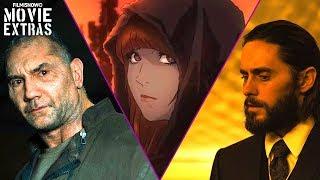 Blade Runner 2049 | Prequel Short Compilation (2022, 2036 & 2048) + Final Trailer