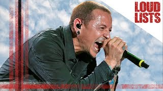 Download Lagu 10 Unforgettable Chester Bennington Moments Gratis STAFABAND