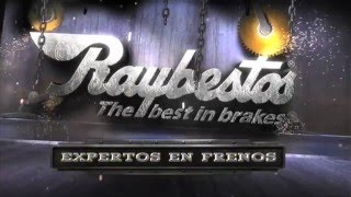 Brake Lubrication Discussion with Raybestos Brakes