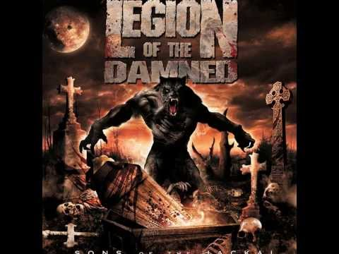 Legion Of The Damned - Death Is My Master Slay For Kali