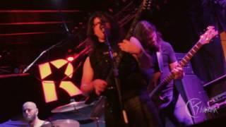 KHIAZMA - Dreams Of Death (live)