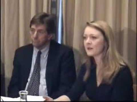 Blair Government police investigation for war crimes PT3