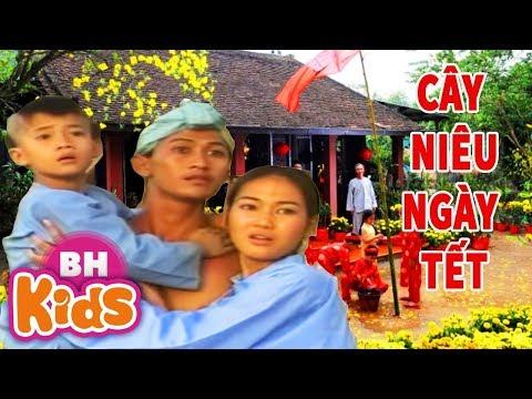 Cây Niêu Ngày Tết - PHIM CỔ TÍCH HAY ĐÁNG XEM NHẤT - Chuyện Cổ Tích Việt Nam