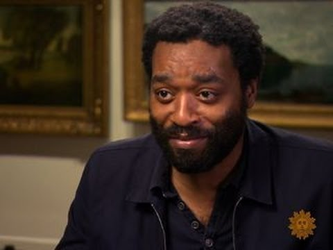Chiwetel Ejiofor: An actor's journey