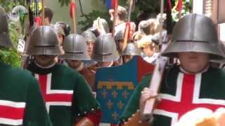 Corteo Storico di Orvieto | The Historical Procession 2013
