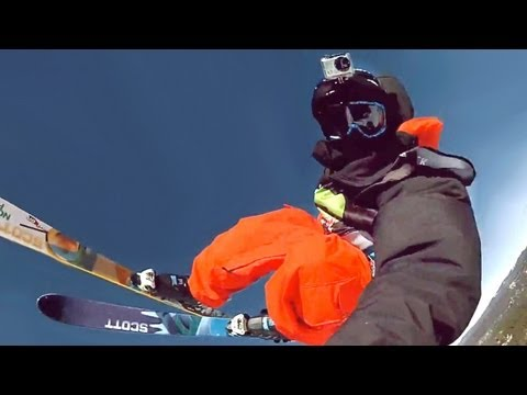 GoPro HD: Breckenridge Winter Dew Tour 2011 Highlights