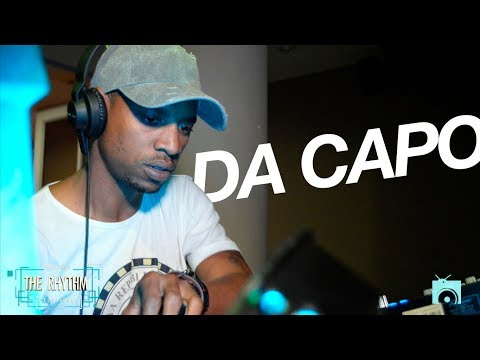 #TheRhythmExperience Live from Plantation Cafe with Da Capo #BestBeatsTv