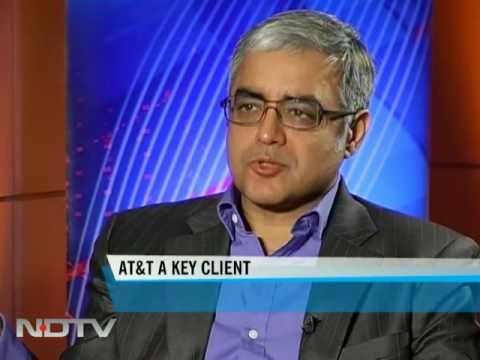 Earnings call: Tech Mahindra