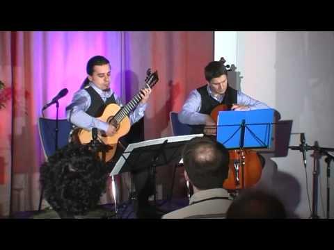 Vivissimo (Villa-Lobos-Duo) www.boyankaranjuloff.de www.villalobosduo.com