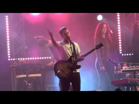 Foster The People - Helena Beat (sxsw 2014) (live) video