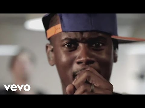 Black M - La Légende Black