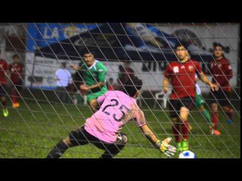 Petroleros de Poza Rica empata 2-2 ante Limoneros FC