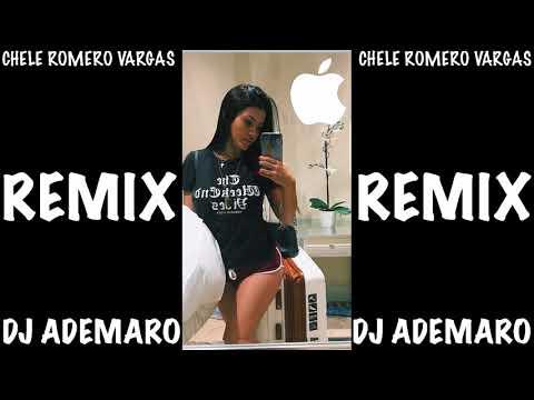 FLAMENCO SALSERO 2017 - CHELE ROMERO VARGAS & DJ ADEMARO