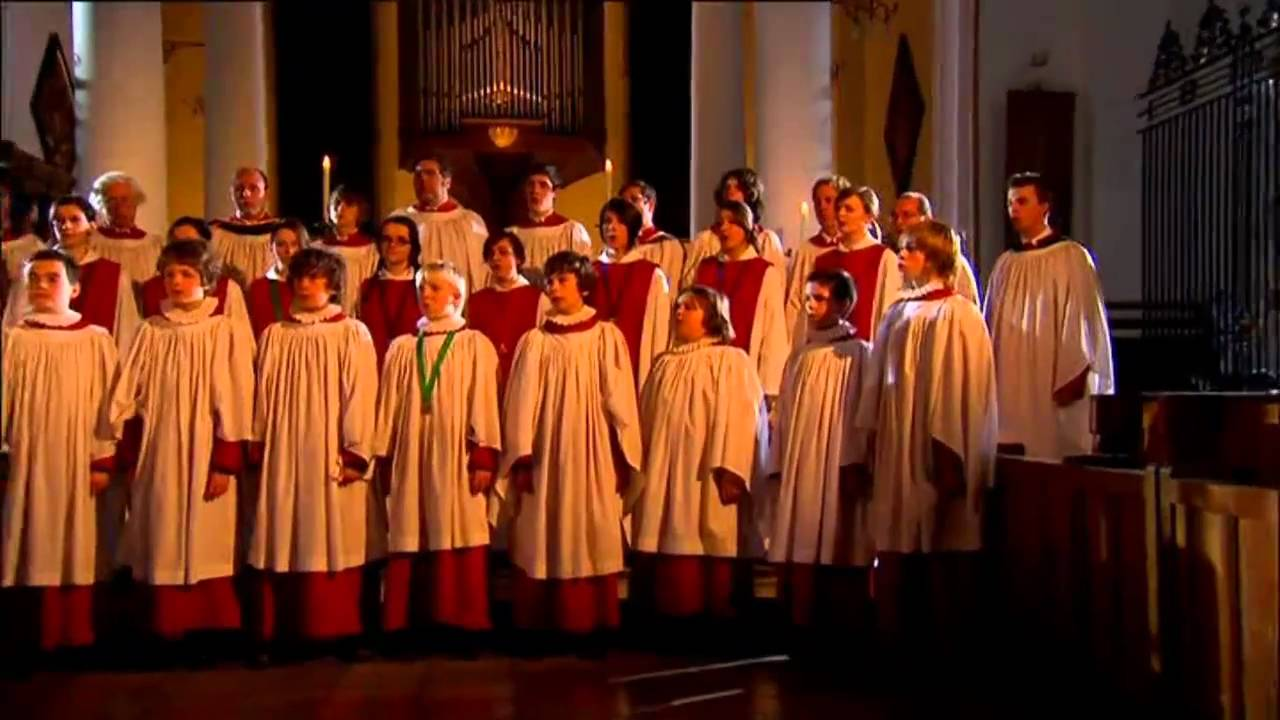 sydney cathedral choir total praise - photo#10