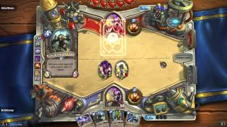 How good is Questing Adventurer? - Hearthstone