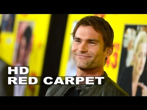 Movie 43 Premiere: Seann William Scott Interview