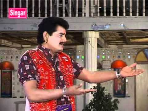 Jiho Lal Sanedo1_Folk Dance Gujarati Song