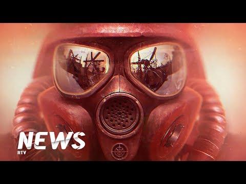 МЕТРО 2035! Восторг и ШОК! ■ Reaxe News