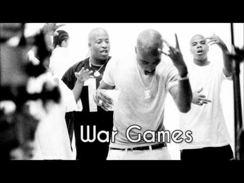 2Pac - War Games (Catchin