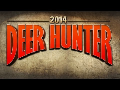 Deer Hunter (2014) Universal HD Gameplay Trailer
