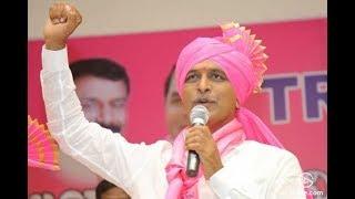 హరీష్ రావు రికార్డ్ మెజార్టీ.#HarishRao Face To Face With 10TV After His Victory In Siddipet  - netivaarthalu.com
