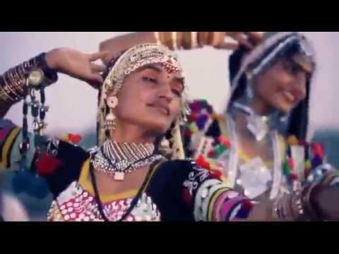 Kalbeliya Ghoomer dance