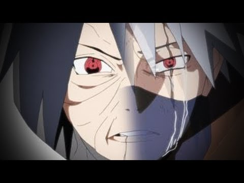 Naruto Shippuden Episode 345 Review -- Rins Death & Obito Vs Hidden Mist Ninja