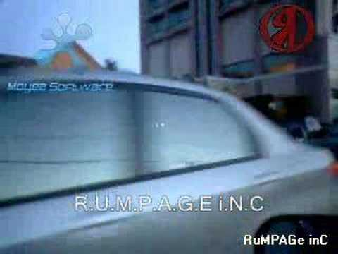 RuMPAGE iNC (iLL City