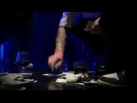 Kevin Federline video lose control