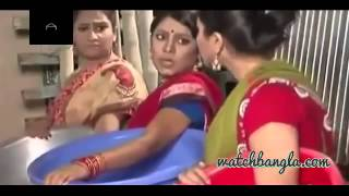 Comedy Bangla Natok 2015 The Business of Batpari ft Mosharraf Karim