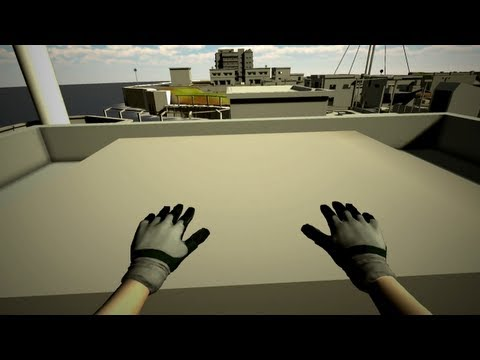 [DLG] [ Unity 3D ] No Heroes - Update #29 : Feat. Parkour