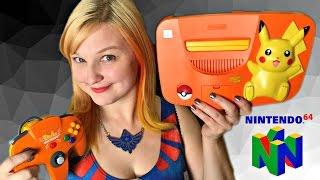 N64 Buying Guide & Top 10 Great Games