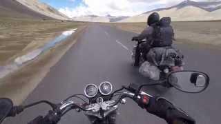 LEH LADAKH ROAD TRIP - 22 DAYS 5000+ kms