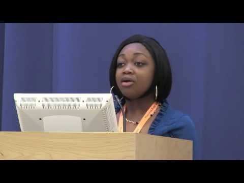 2013 - Princeton Prize - Baltimore Presentation - Symposium on Race