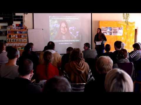 Naturkindertagesstätte: Marion Albertsen | NeuDeutschland Messe 2011 (Vortrag)
