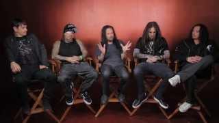Vorschaubild Korn - Heaven Shall Burn,...