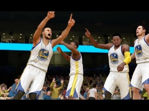 NBA 2K14 - Next-Gen Momentous Trailer