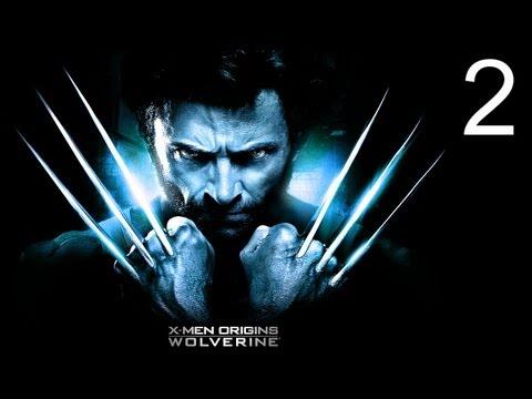 X-Men Origins: Wolverine - Walkthrough Part 2