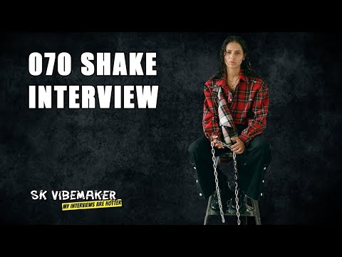 Download  070 Shake on debut album 'Modus Vivendi', Kanyes involvement in her , A.D.H.D. & more Gratis, download lagu terbaru