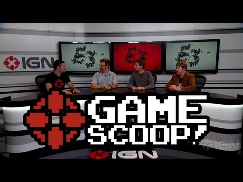 Game Scoop! - Who Won E3 2013?