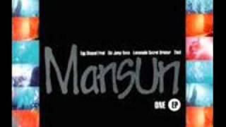 Watch Mansun Thief video