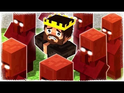 NETHER DÜNYASINA GİTTİM | Minecraft ZoR MoD #21